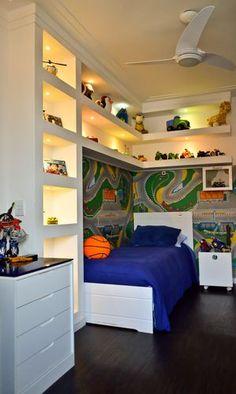 Boys Bedroom Decor, Girls Bedroom, Small Bedroom Designs, Kids Room Design, Boy Room, Home Furniture, Decoration, Gisele, Home Decor