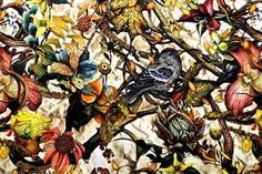 Image result for printed silk charmeuse
