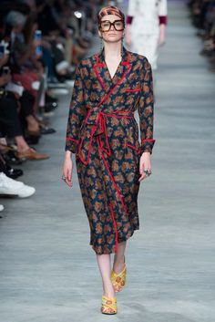 Gucci Spring 2016 Menswear - Collection - Gallery - Style.com: