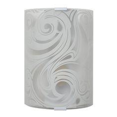 Декора 22322 Зеус White (46134)