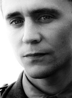 Tom Hiddleston as Captain Nicholls. (Via tom--w--hiddleston.tumblr http://tom--w--hiddleston.tumblr.com/post/71248449177)
