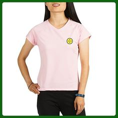 CafePress - Hash Science - Womens Athletic T-Shirt, Performance Dry Shirt - Math science and geek shirts (*Amazon Partner-Link)