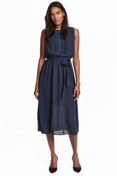 MAMA Sukienka dla karmiącej | H&M