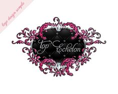 Custom Boutique Feminine Logo Design 3 logo concepts | Etsy Logo Design Samples, 3 Logo, Portfolio Logo, Logo Concept, Design Process, Logo Inspiration, Initials, Feminine, Boutique