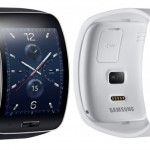 GALAXY NOTE 4 GEAR S