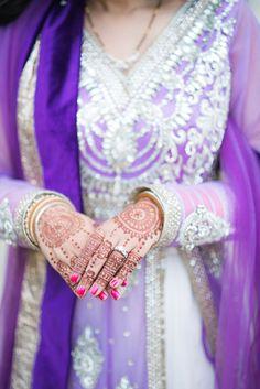 Desi Weddings: Photo by Seeme photography