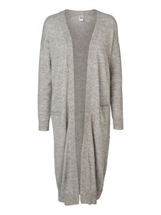 Long cardigan from VERO MODA. This is sure to keep you warm during the cool winter season.