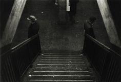 大师们的视角   孤独的街头 - 人文摄影 - CNU视觉联盟