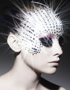 Inspiring Makeup Artists - Alex Box ~ The Fancy Girl Blog
