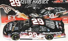 Nascar Kevin Harvick #29 2002 Monte Carlo ET 20th Anniversary - Limited Edition 1 of 22,860, http://www.amazon.com/dp/B002OWC2IA/ref=cm_sw_r_pi_awdm_x_ZUM6xbQAJV8AW