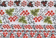 Украинские рушники, в том числе особенности вышивки свадебных Embroidery Applique, Cross Stitch Embroidery, Cross Stitch Patterns, Embroidery Designs, Cross Stitch Love, Christmas Cross, Loom Beading, Needlework, Diy And Crafts