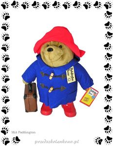 mis-paddington Brown Bear, Teddy Bear, Toys, School, Creative, Fictional Characters, Animals, Therapy, Posters