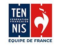 Nouveau Logo La FFT Change De Look Cartes Visite