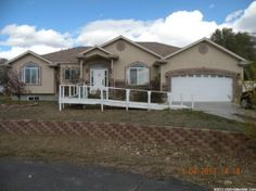 $259,900 Quiet cul-de-sac in rural Uintah. This is a spacious rambler with upgrades and a basement to finish to your liking. This is a Fannie Mae HomePath property. Purchase this property for as little as 5% down with HomePath Mortgage financing. AGENTS, PLEASE SEE AGENT REMARKS. MLS 1196969