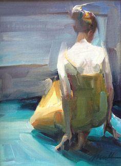 Michelle Torrez - Morris & Whiteside Galleries