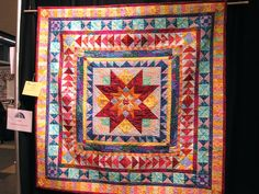 Patchwork Duck Designs: Gallery of Completed Quilts