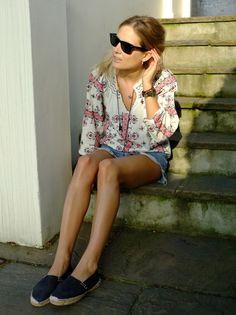 So simple. So cute. [ VelvetEyewear.com ] #simplicity #luxury #style