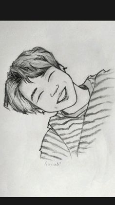 Drawings With Meaning, Sad Drawings, Girl Drawing Sketches, Kpop Drawings, Art Drawings Sketches Simple, Pencil Art Drawings, Colorful Drawings, Drawings Of Sadness, Sketches Of People