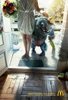 The World's Best Print Ads, 2011-12 | All the Gold Press Winners from Cannes | Adweek