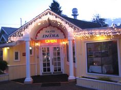Taste of India - My favorite Seattle restaurant!