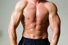 When do muscles grow