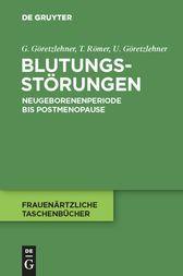 Perfect gift for you or your friend Blutungsstrungen - http://www.buypdfbooks.com/shop/uncategorized/blutungsstrungen/