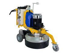 Floor Grinder Autopilot-KLINDEX Concrete Grinder, Floor Preparation, Marble Polishing, Angle Grinder, Grinding, Concrete Floors, The Unit, Flooring, Ribbons