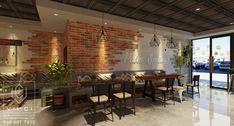 Tea & Coffee Houses - VINCI SOLUTION INC