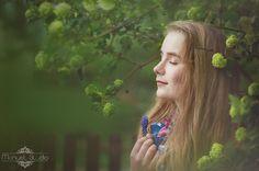 Menuet Studio: Portrety majowe:)