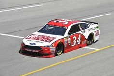 TOYOTA OWNERS 400 (Richmond)  April 30, 2017  Landon Cassill will start 28th in the No. 34 Front Row Motorsports Ford  Crew chief: Donnie Wingo  Spotter: Freddie Kraft