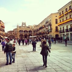 Ciudad Rodrigo - Picture taken by MhC