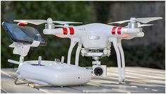 When it comes to DJI drones best quadcopter kit with camera, the DJI Phantom 3 Standard definitely stands out. Renowned for its robust and innovative drone technology, the Phantom 3 offer both beginners and professional alike the experience of a lifetime in drone-flying experience.