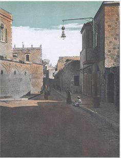 1890 Jerusalem, Painting, 14th Century, Graphic Art, Printmaking, Painting Art, Paintings, Drawings