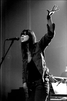 Cat Power, I Love Her Kinds Of Music, My Music, Chan Marshall, Music Genius, Folk, Light Music, Post Punk, No One Loves Me, Cool Girl