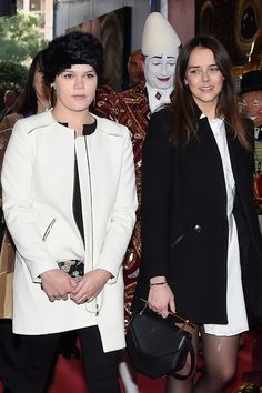 39th International Monte-Carlo Circus Festival - Day 4. Camille and Pauline.