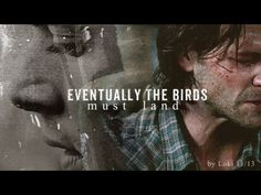 Supernatural | Eventually The Birds Must Land (Video) Im really crying its killing me... Best fan video ever!! #Supernatural