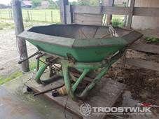 Agrarische- en grondverzetmachines - Online veiling - Troostwijk