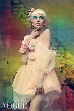 photographer Marta Ciosek