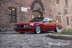 Autospotter - BMW 635CSI E24