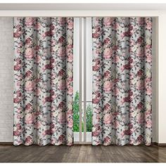 Titania Lined Eyelet Cotton Curtains Jd Williams, Cotton Curtains, Blackout Curtains, Blinds, Purple, Home Decor, Products, Nursery Blackout Curtains, Sunroom Blinds