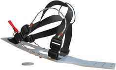 BC skis and universal bindings