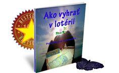 ebook-Ako vyhrať v lotérii-IvoKi