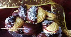 Úžasné, veľmi jemné a krehučké trené koláčiky, na ktoré som naozaj dlho hľadala dobrý recept. Vždy mi nevyhovovalo príliš hutné ces...