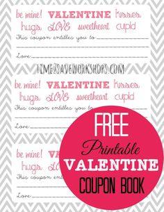FREE Valentine's Pri