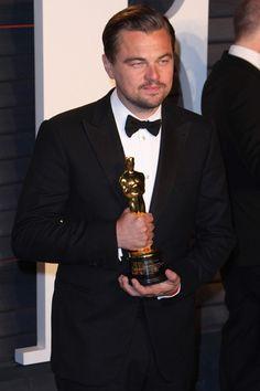 レオナルドディカプリオ今年度アカデミー賞でプレゼンターに
