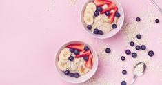 Protein Pudding, Pudding Oats, Porridge Oats, Pancakes, Oatmeal, Breakfast, Food, Instagram, Treats