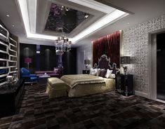 51 Luxus Schlafzimmer Designs