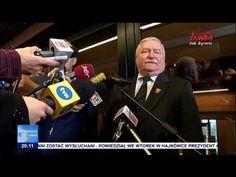 """Wałęsa znowu nawołuje do używania przemocy? """"Młotkiem trzeba by ich..."""""""