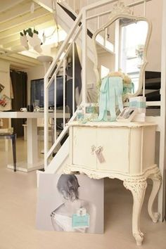 Perfum, decorazioni e restauro