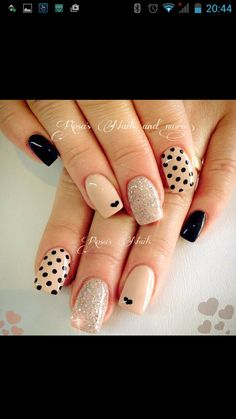 58 super ideas for manicure elegante uñas cortas manicure elegantes Elegant Nails, Stylish Nails, Trendy Nails, Perfect Nails, Gorgeous Nails, Cute Acrylic Nails, Cute Nails, Pink Nails, Gel Nails